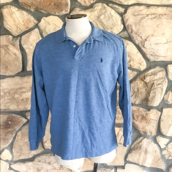 Polo by Ralph Lauren Other - {POLO} Long Sleeve T